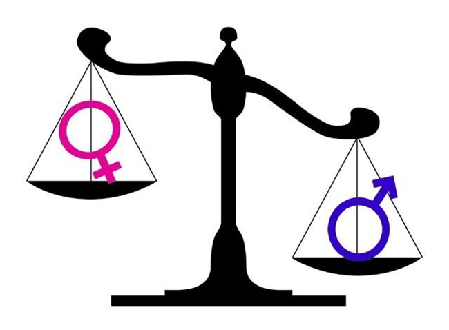 No End to Gender Discrimination